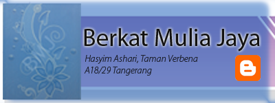Berkat Mulia Jaya | Agen bahan bangunan online