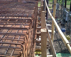 dre project architecture general engineering contractor pengalaman kerja (19)